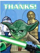 star wars thank you notes