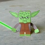 star wars party ideas yoda