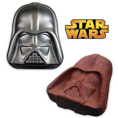 star wars cake pan darth vader