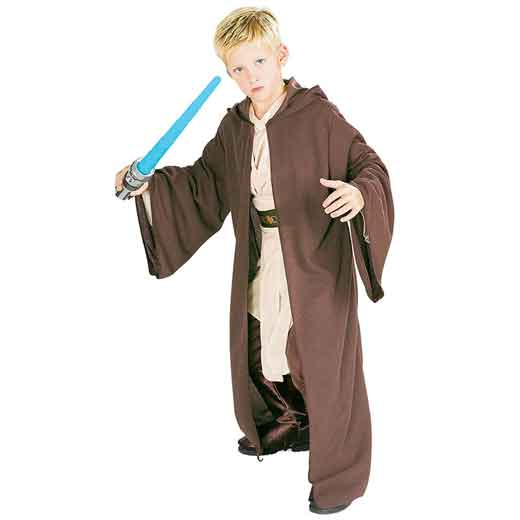 star wars kids jedi costume