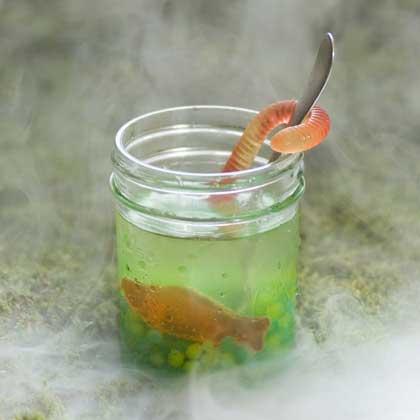 yoda dagobah swamp juice