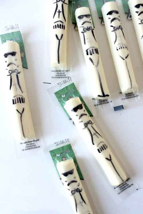 string cheese storm troopers