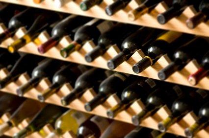 wine buying